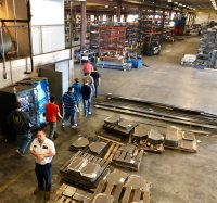 TENCO - Manufacturing Month