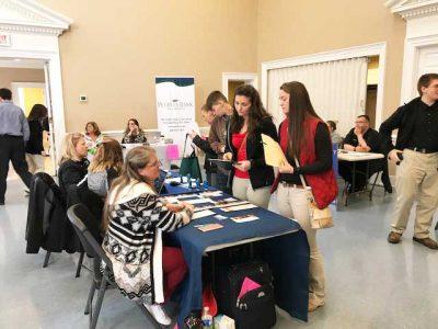 Several industries part of Flemingsburg job fair – TENCO